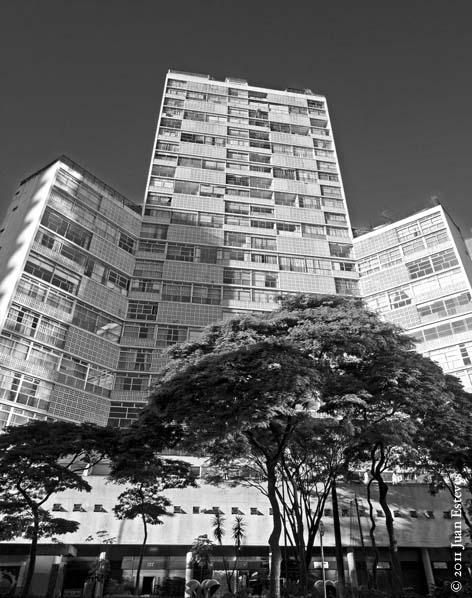 edifício eiffel