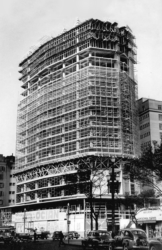 edifício andraus