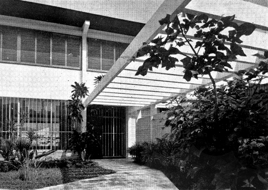 residência arnaldo mellão
