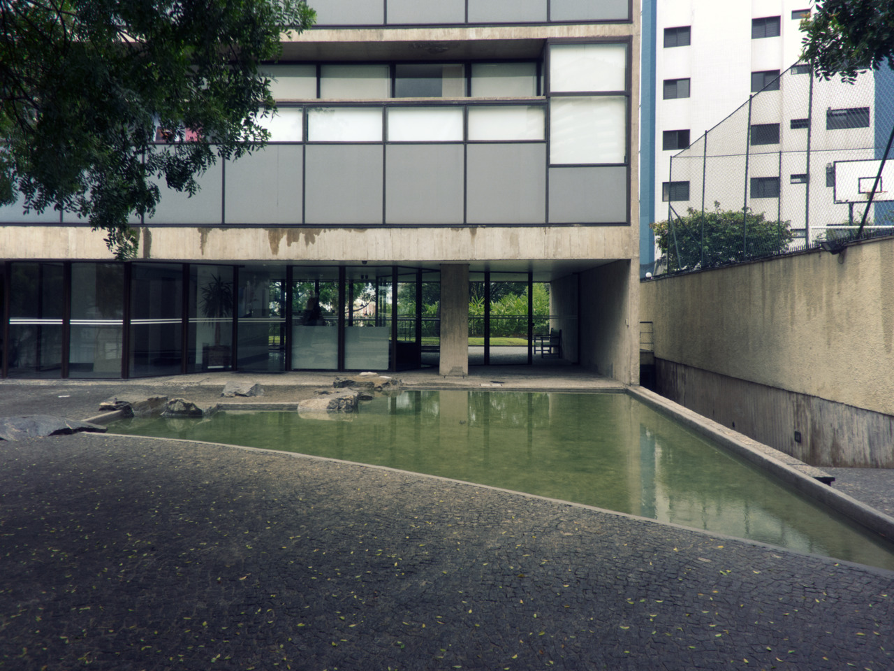edifício jaraguá