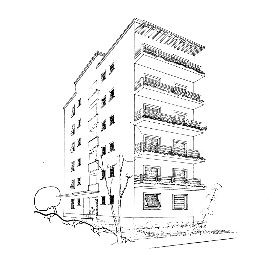 edifício carlos ekman