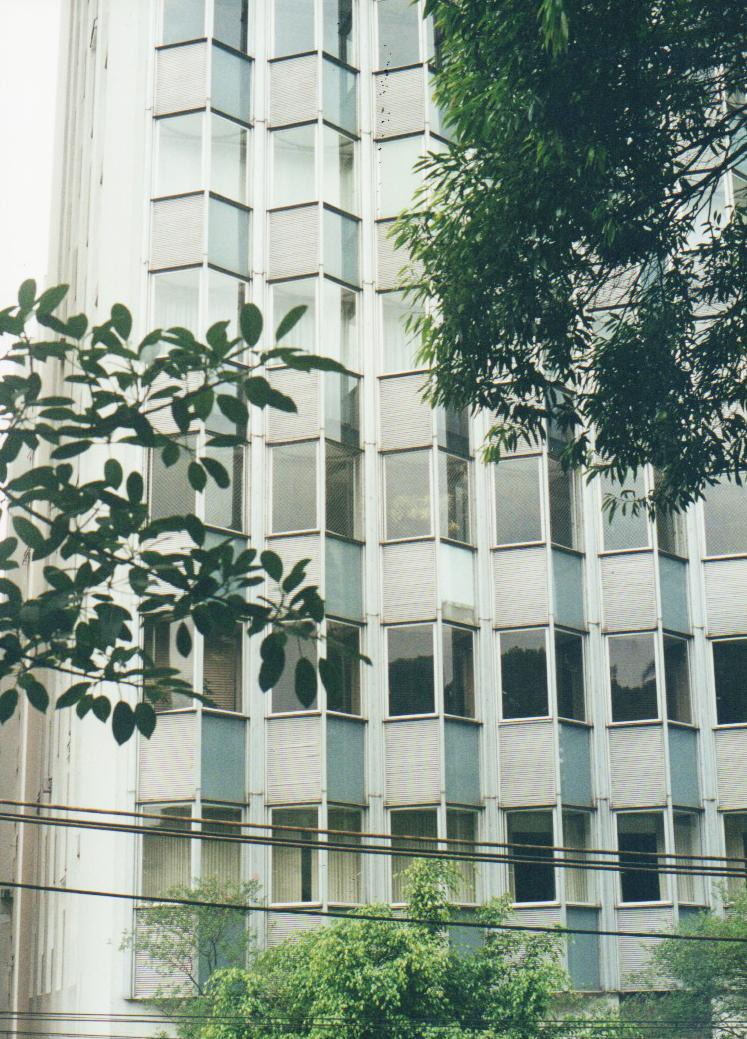 edifício jardim buenos aires