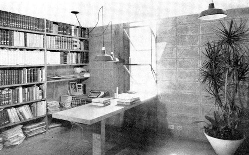 residência kazuo watanabe