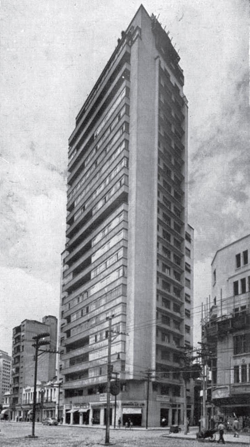 edifício conceição