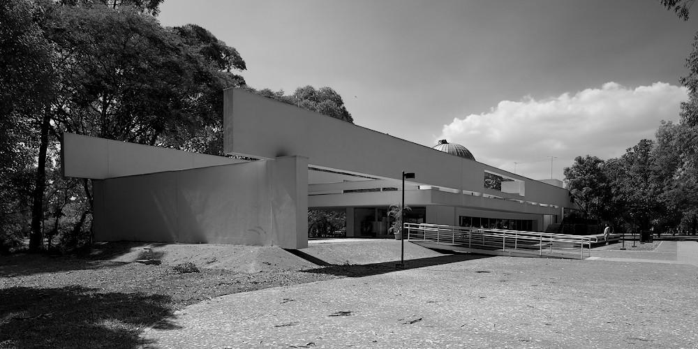 escola municipal de astrofísica