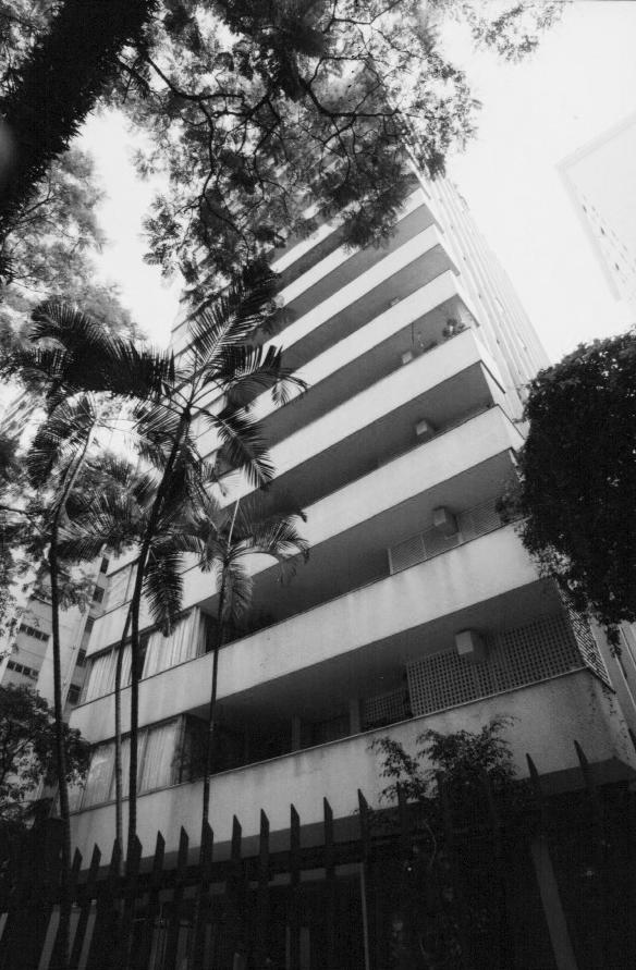 edifício pernambuco