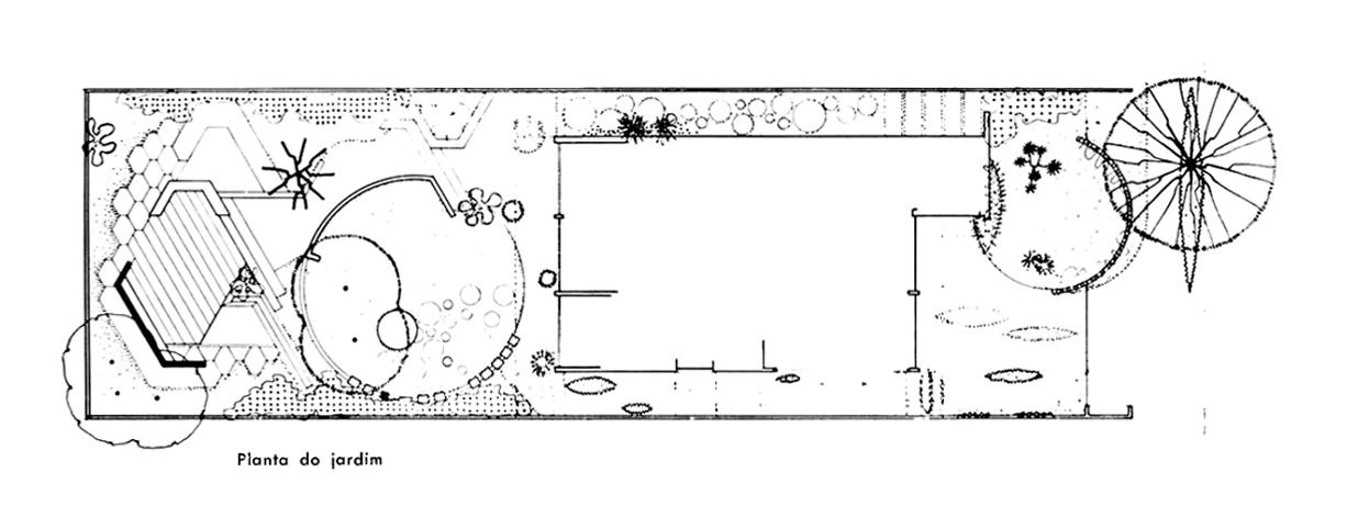 residência cicero b. isique