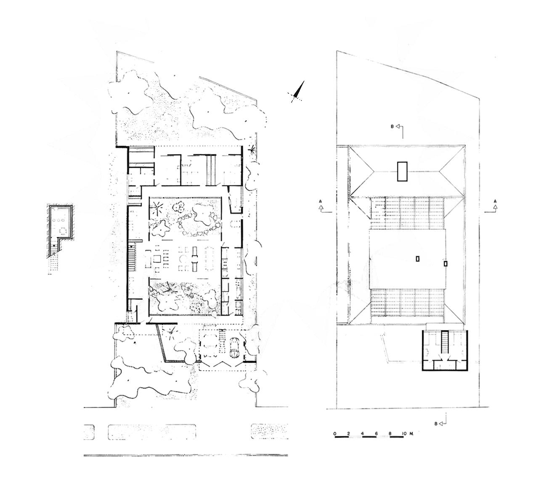 residência castor delgado perez