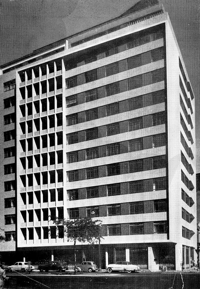 edifício palmela