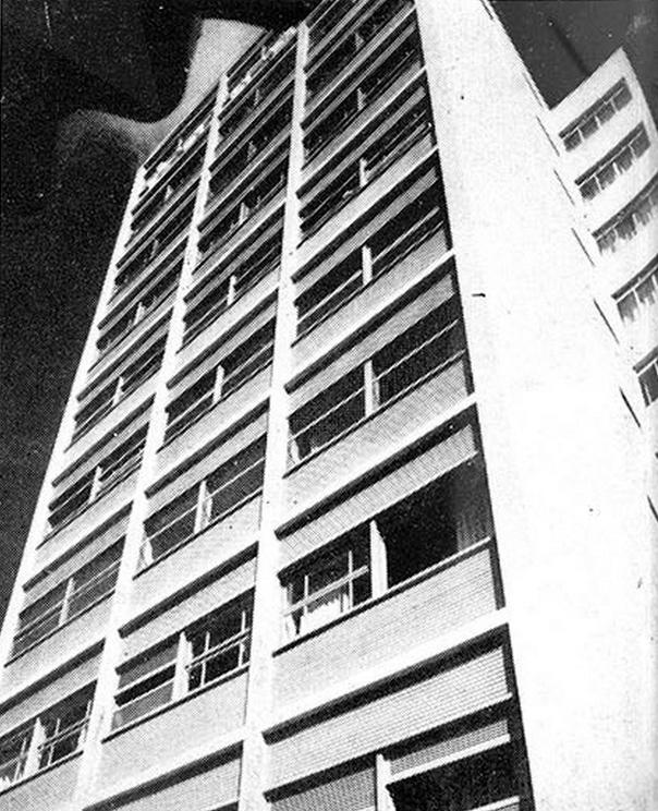 edifício tatuí