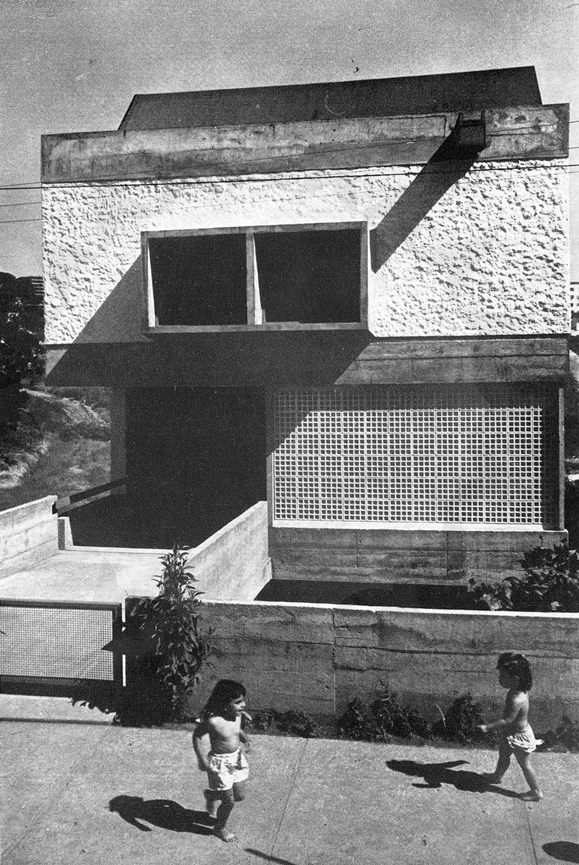residência antonio d'elboux