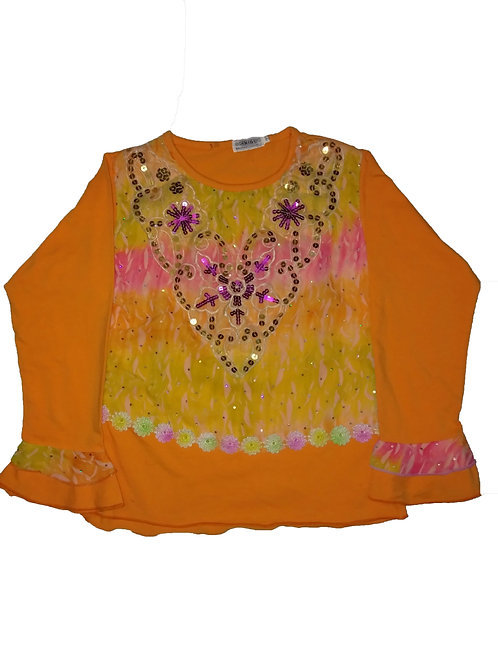 Embroidery Shirt for Baby