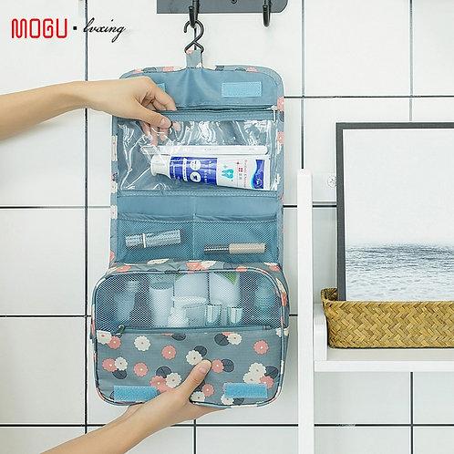 Travel Cosmetic Bag Women Makeup Bags Toiletries Organizer Waterproof Storage