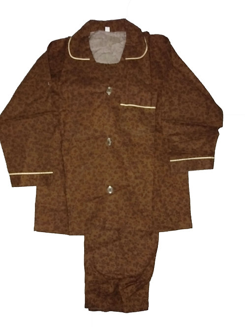 Night Suit for Kids
