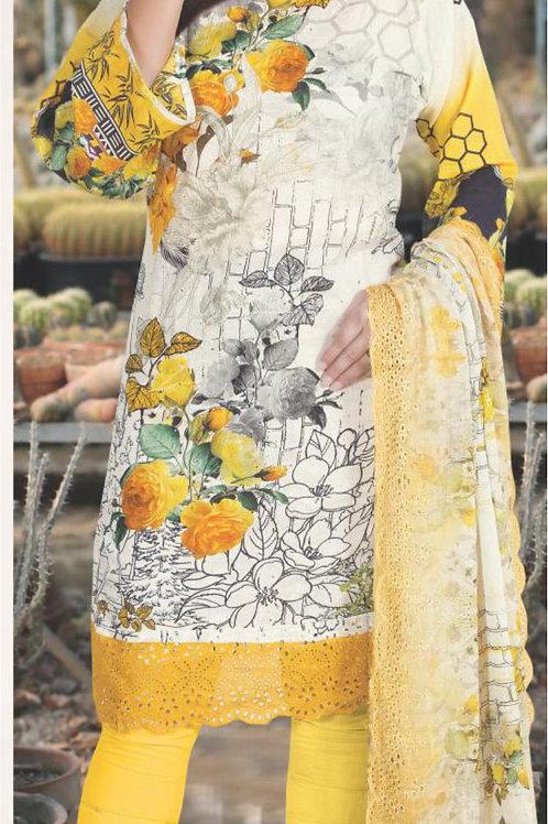 Zara Noor #5 D04