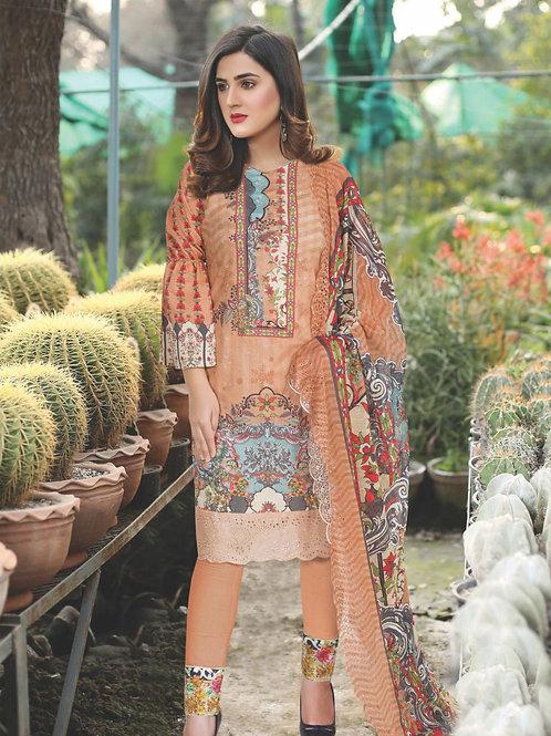 Zara Noor #5 D01