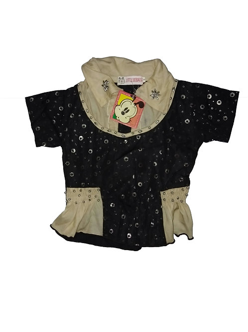 Printed Shirt for Baby