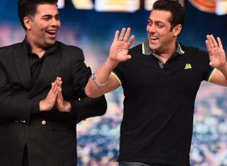Salman Khan, Karan Johar lose followers on Instagram after death of Sushant Singh Rajput