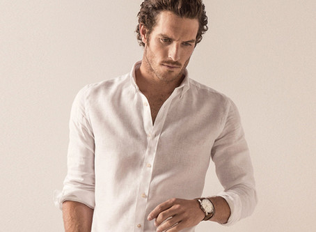 How To Roll Your Shirt Sleeves: 4 Easy Options
