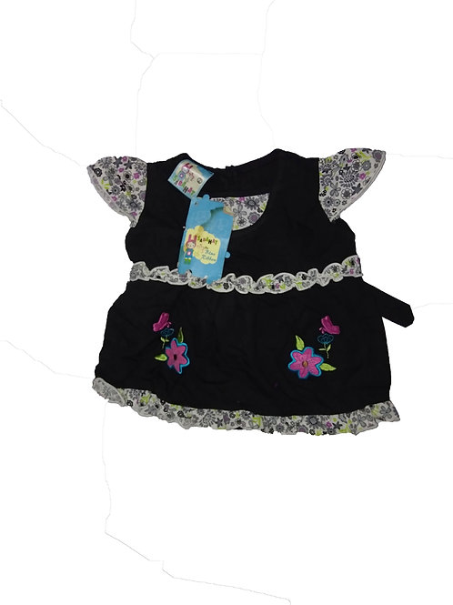 Printed Frock for Baby
