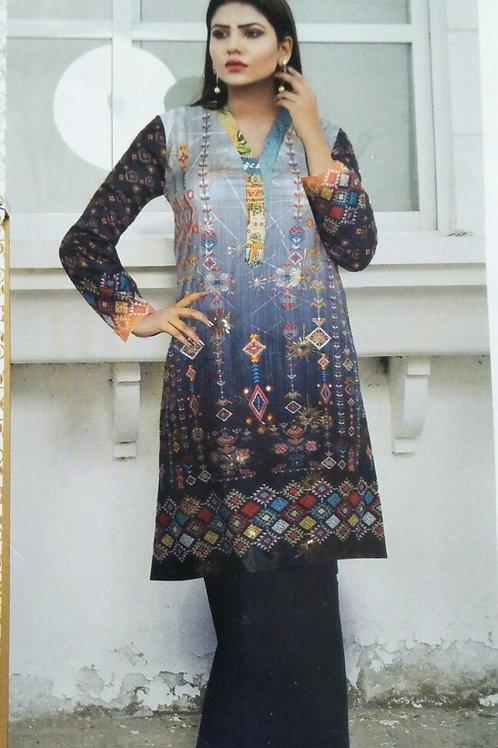 Zara Noor #4 D12