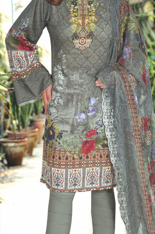 Zara Noor #5 D02