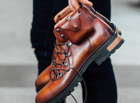 How to lace your shoes the right way every time.