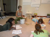 Lessons from a Master Gardener