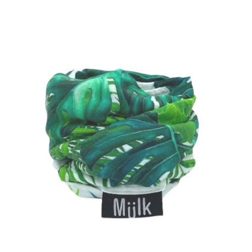 MIILK TROPICAL MUSLIN