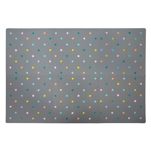 POLKA DOT PLAYMAT