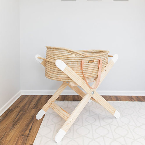 HIGHTOP SANCTUARY MOSES BASKET