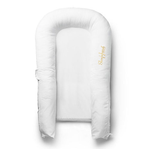 SLEEPYHEAD GRAND POD 'PRISTINE WHITE'