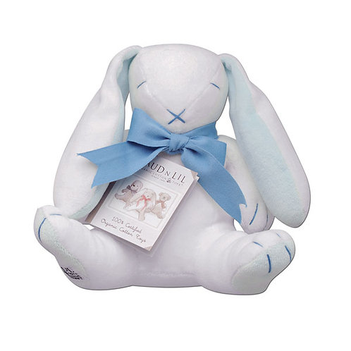 MAUD N LIL OSCAR THE BUNNY SOFT TOY