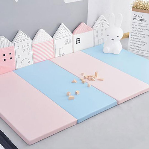 FOLDABLE PADDED PLAYMAT