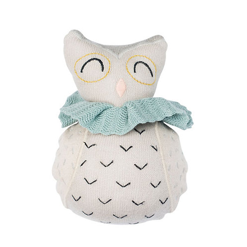 OWL ROLY POLY