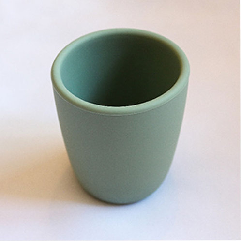 BABY DRINKING CUP- SAGE