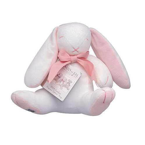 MAUD N LIL ROSE THE BUNNY SOFT TOY