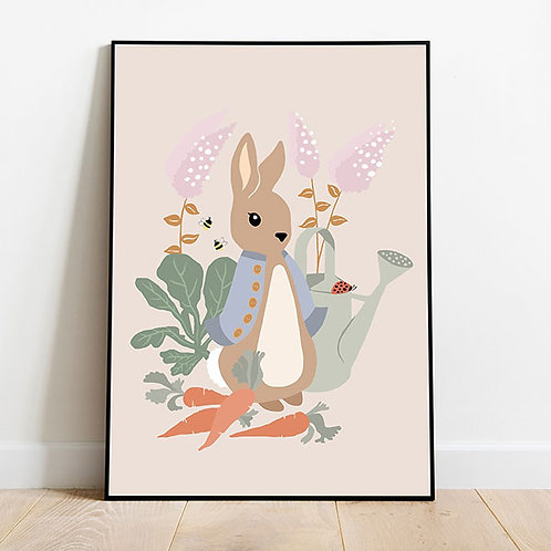 BUNNY & BEAR- BEATRIX POTTER COLLECTION
