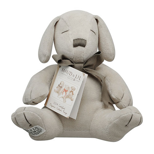 MAUD N LIL PAWS THE PUPPY SOFT TOY