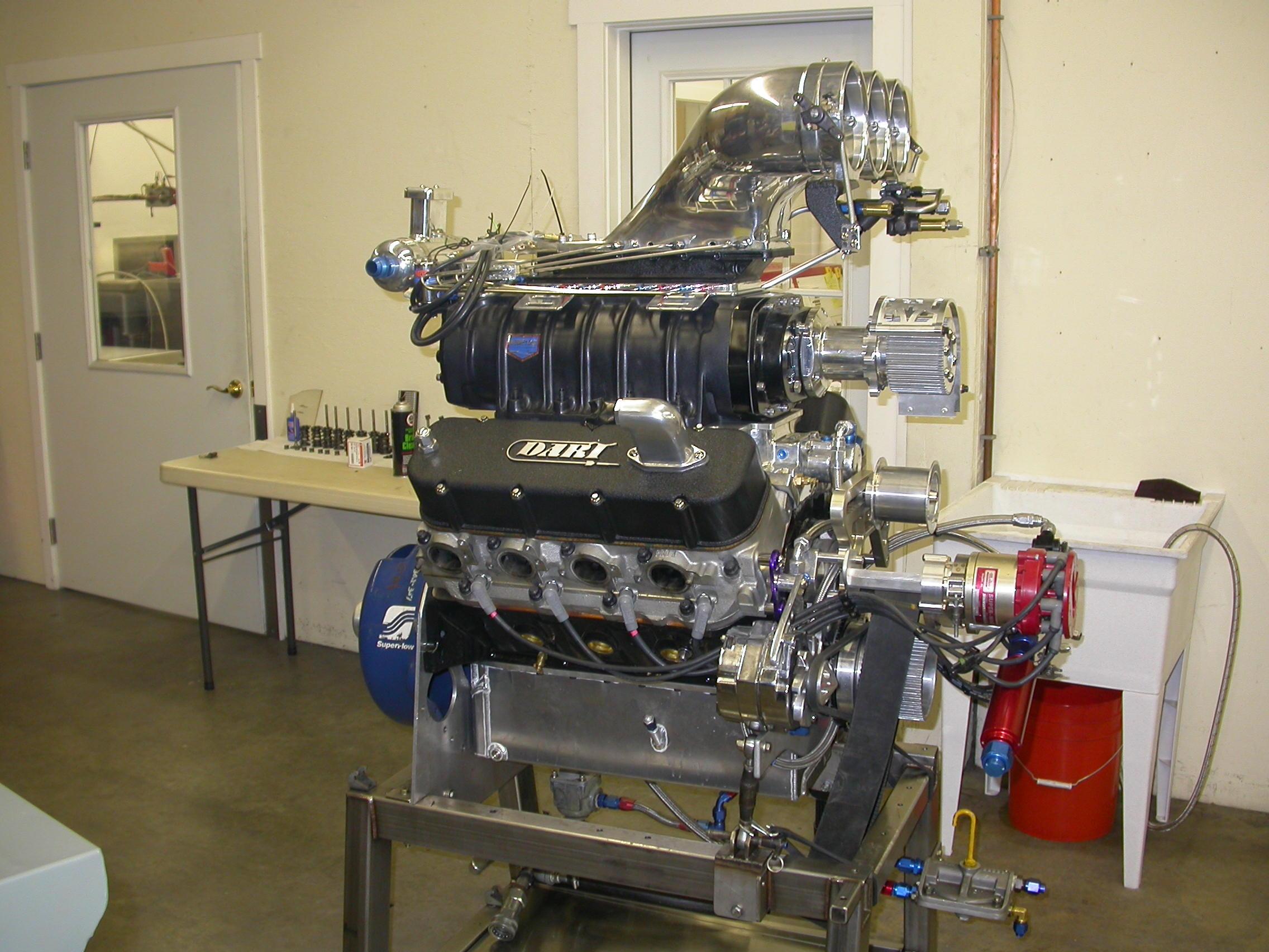 rpmspeedandmachine