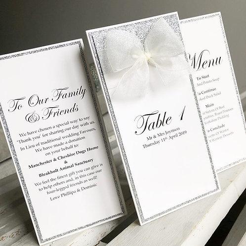 Tri-fold - Design 1
