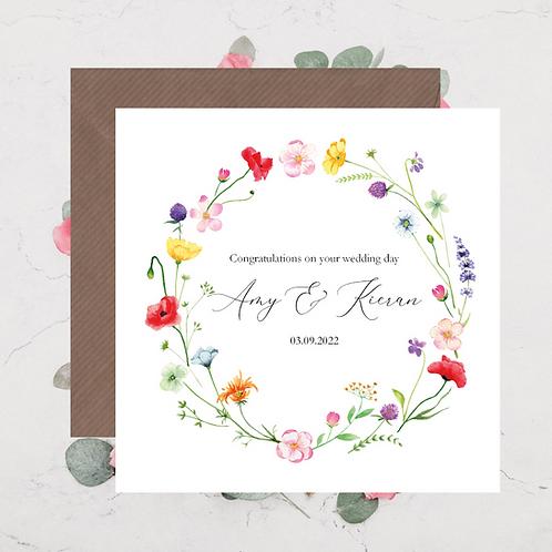 Wedding Day Card 7