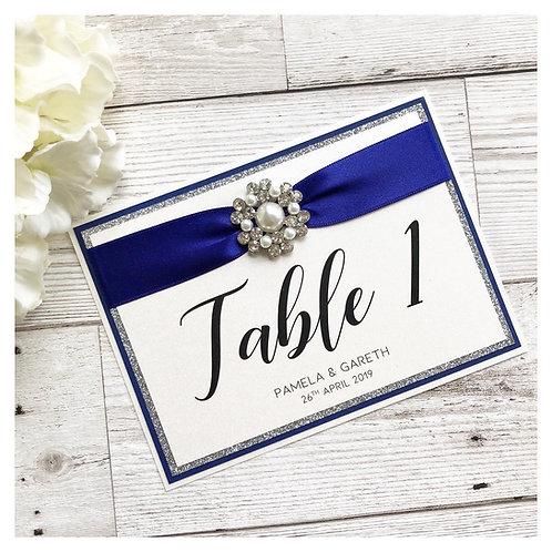 Table N/N Style 4