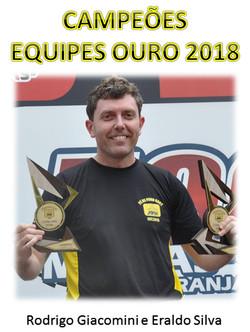 Equipes Ouro