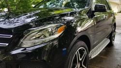 Midsize SUV/Trucks $250