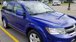 Midsize SUV/Trucks $125