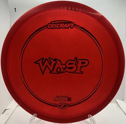 Wasp Z Line
