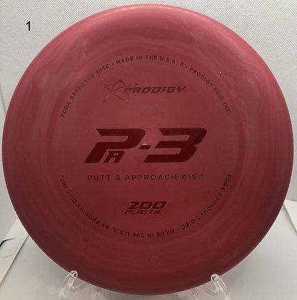 PA-3 200