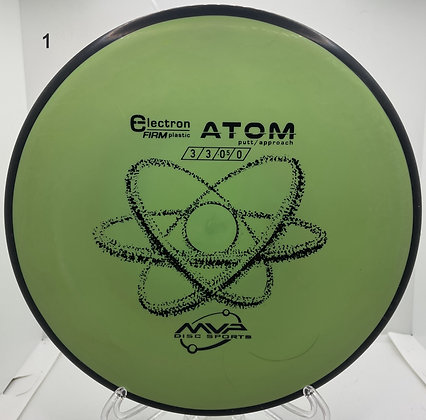 Atom Electron Firm