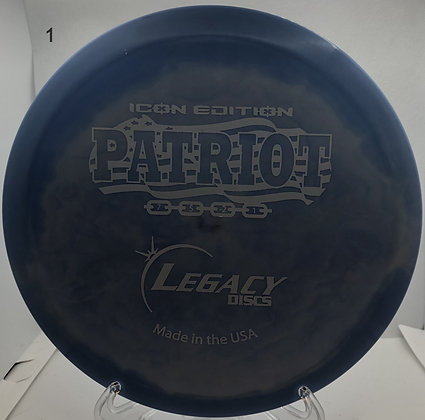 Patriot Icon